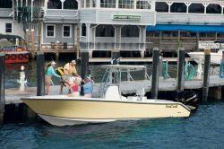 SeaCraft Boats - SC 26 Master Angler