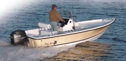 2013 - Kencraft Boats - 198b Sea King
