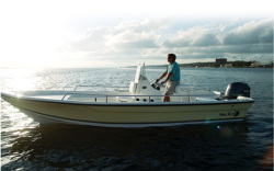 2013 - Kencraft Boats - 218b Sea King