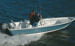 2013 - Kencraft Boats - 238B Sea King