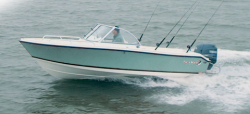 2013 - Kencraft Boats - 192DC Sea King