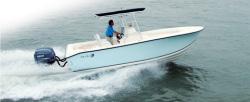 2013 - Kencraft Boats - 230CC Sea King