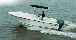 2013 - Kencraft Boats - 210 Sea King