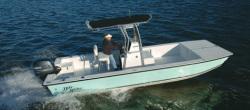 2013 - Kencraft Boats - 2260 Bay Rider