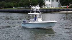 2015 - Kencraft Boats - Challenger 206 CC