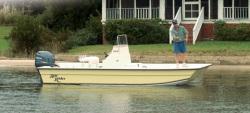 2015 - Kencraft Boats - 2060 Bay Rider