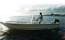2015 - Kencraft Boats - 218 Bay Boat