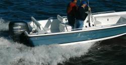 2015 - Kencraft Boats - 238 Bay Boat