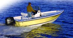 2015 - Kencraft Boats - 198 Bay Boat