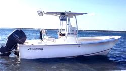 2016 - Kencraft Boats - 20 Breakwater
