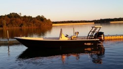 2016 - Kencraft Boats - 238 Challenger Bay Series