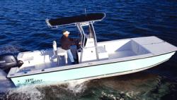 2016 - Kencraft Boats - 2060 Bay Rider
