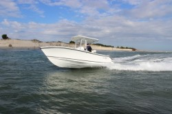 2017 - Kencraft Boats - Challenger 206CC