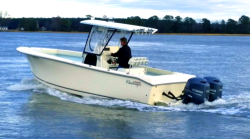 2017 - Kencraft Boats - 240CC Challenger