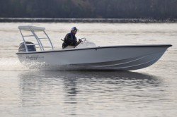 2017 - Kencraft Boats - 178CC Challenger