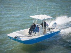 2018 - Kencraft Boats - 2260 Bay Rider