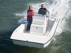 2018 - Kencraft Boats - 2060 Bay Rider