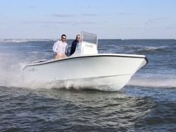 2018 - Kencraft Boats - Challenger 190 CC