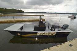 2018 - Kencraft Boats - 1860 Bay Rider