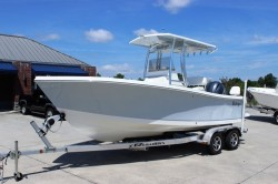 2019 - Kencraft Boats - 21 Challenger Outer Banks