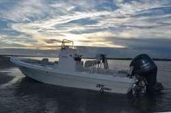 2019 - Kencraft Boats - Bay Rider Bay 219