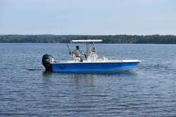 2019 - Kencraft Boats - 2260FS Bay Rider