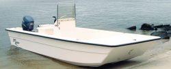 Kencraft Boats 1860 Bay Rider Bay Boat