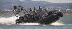 2014 - SeaLegs - Professional 77m Wide