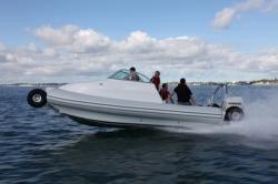 2013 - SeaLegs - 77m Cabin