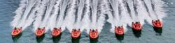 2013 - SeaLegs - Professional 61m RIB