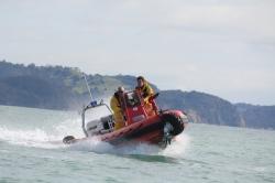 2013 - SeaLegs - Professional 71m RIB