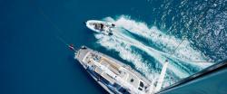 2014 - SeaLegs - 61m RIB