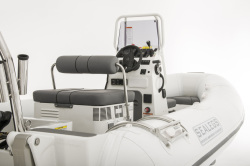 2020 - Sealegs - 61M SPORT RIB