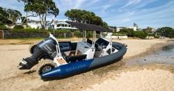 2020 - SeaLegs - 75M Hydrasol RIB