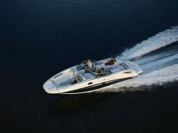 Sea Ray Boats - 290 Sundeck