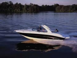 Sea Ray Boats - 290 Sun Sport