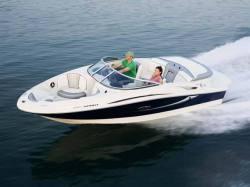 Sea Ray Boats - 195 Sport