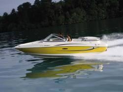 Sea Ray Boats - 175 Sport