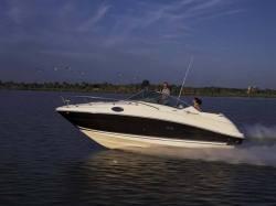 Sea Ray Boats - 240 Sundancer