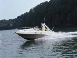 Sea Ray Boats - 280 Sundancer