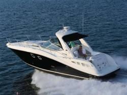 Sea Ray Boats - 330 Sundancer