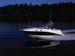 Sea Ray Boats - 270 Amberjack