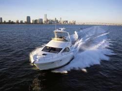 Sea Ray Boats - 36 Sedan Bridge