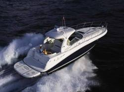 Sea Ray Boats - 40 Sundancer