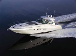 Sea Ray Boats - 510 Sundancer