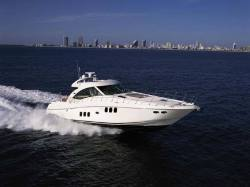 Sea Ray Boats - 60 Sundancer
