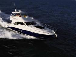 Sea Ray Boats - 58 Sedan Bridge