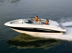 2010 - Sea Ray Boats - 210 Select