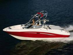 2010 - Sea Ray Boats - 230 Select