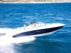 2010 - Sea Ray Boats - 240 Sun Sport
